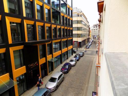 City Central Hostel ŁACIARSKA Foto 13