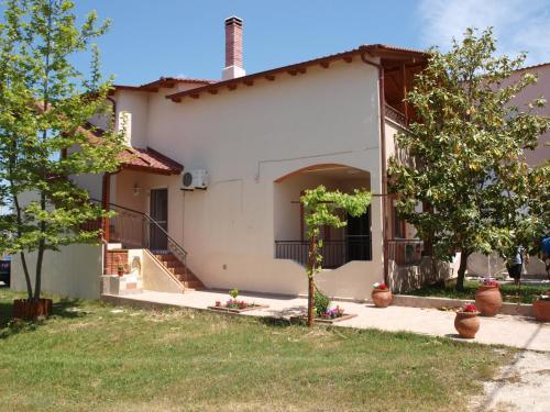 Keramoti Villa Magnolia