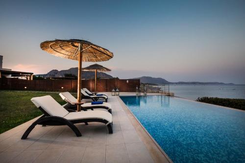 Kiotari Beach Villas