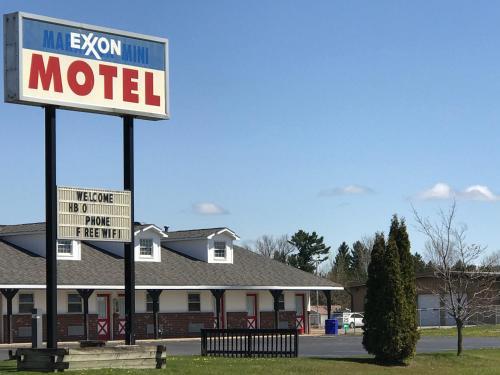 Exxon Quik Stop & Motel
