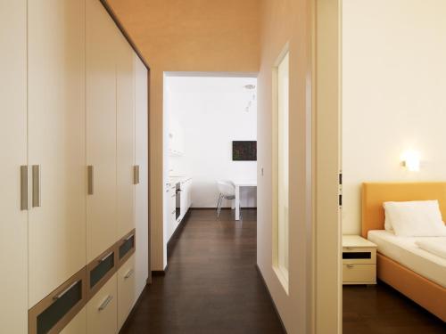 The Art Apartments Vienna