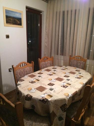 HotelLini apartament 1