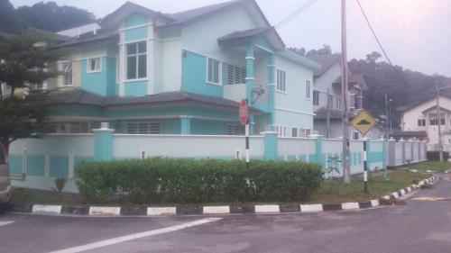 Desa Bukit Indah Home