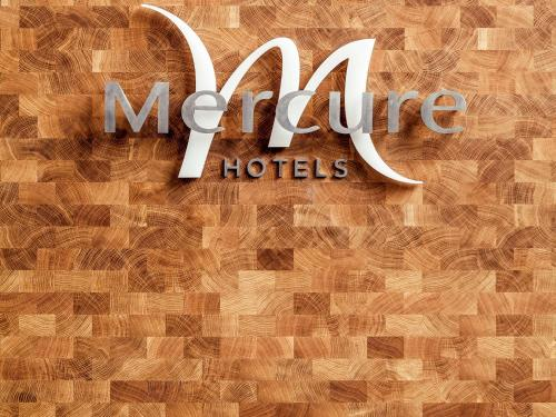 Mercure Hotel Amsterdam City South photo 89
