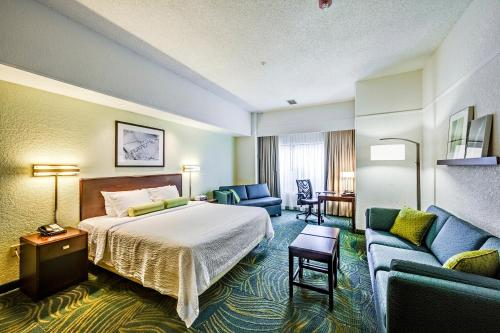 Springhill Suites Dayton South Miamisburg
