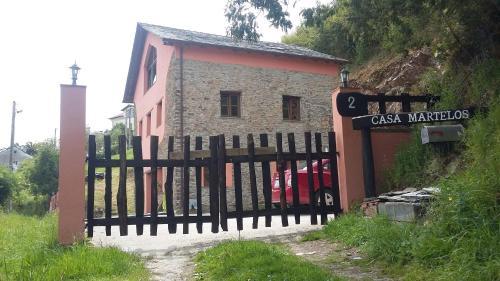 Casa Martelos