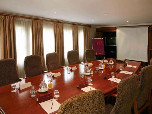 Mercure Hotel Bedfordview Johannesburg South Africa