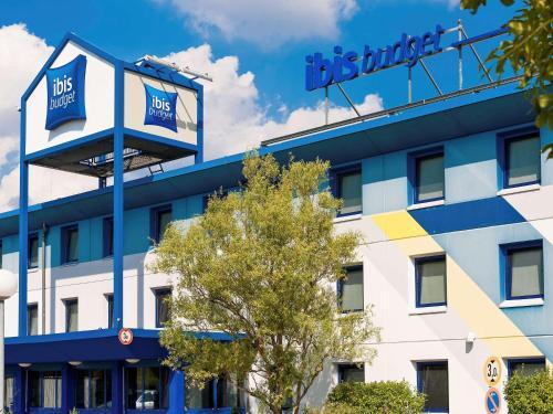 Ibis Budget Berlin Airport Schönefeld Photo 15