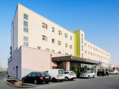 Hotel Ibis City M Ef Bf Bdnchen