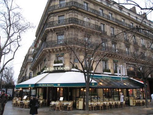 Atypique apartment - Saint-Germain des Prés