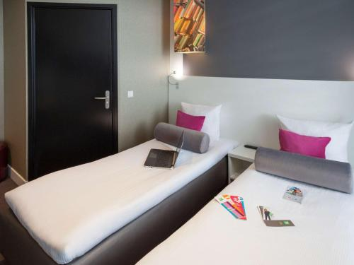 ibis Styles Amsterdam Amstel photo 13