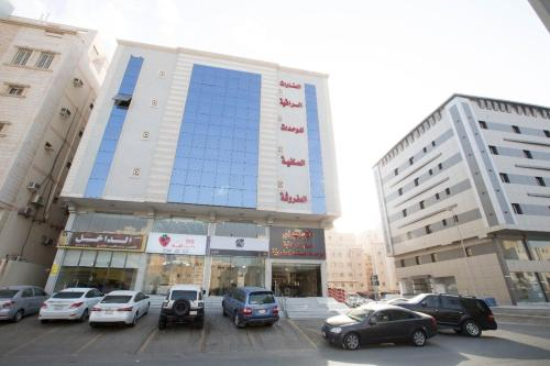 Al Manarat Al Raqiyah Furnished Units