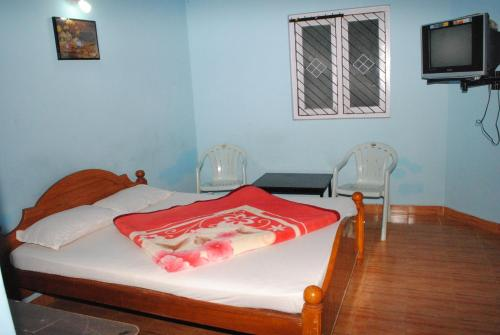 Ooty White House Homestay