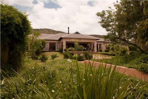 Picture of Thaba Legae Guest Lodge