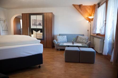 Hotel & Restaurant Sonnenhof & Sonnhalde