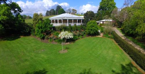 Maleny Homestead & Cottage