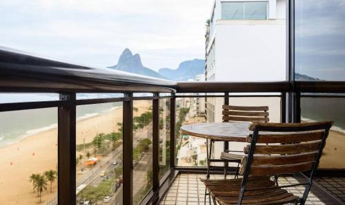 Ipanema Ocean View
