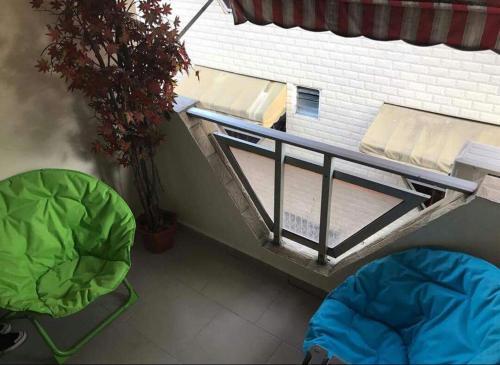 Studio Cafe 2 Versailles, Cocody