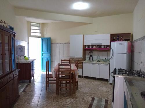 Casa Bromelias