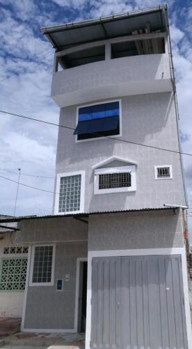 Casa Ruma, Икитос