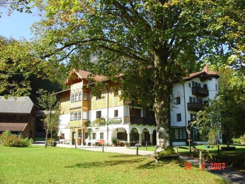 Отель Waldpension Göschlseben 0 звёзд Австрия