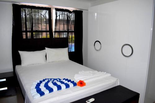 HotelHibiscus Tabua Villas