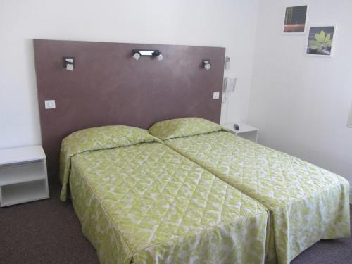 Bel Ombra Hôtel