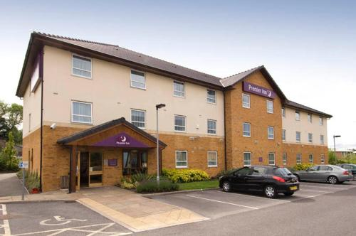Premier Inn Wakefield City North,Wakefield