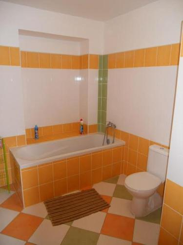 Bathroom Apartman David