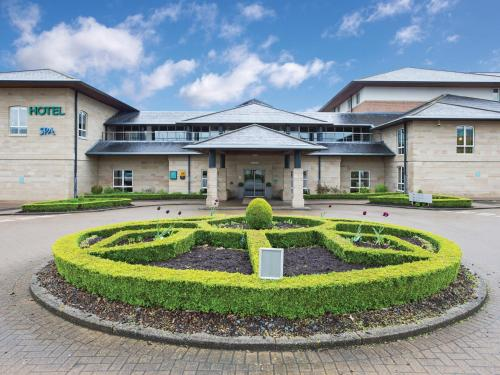 Hotels Near Nostell Priory