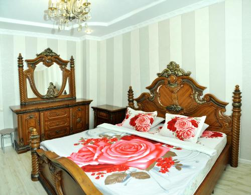 HotelApartments on Sarayshyk 9