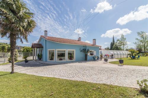 Casal das Oliveiras - Um alojamento de luxo