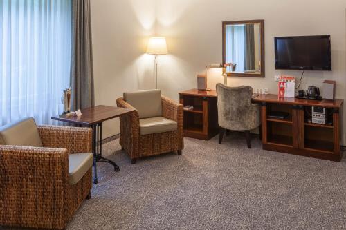 Best Western Hotel Nobis Eindhoven-Venlo A67