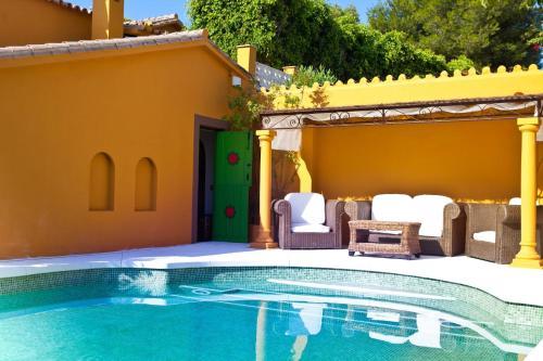 Suite Hotel Boutique Al- Ana Marbella 9