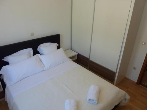 Apartments Mlikota