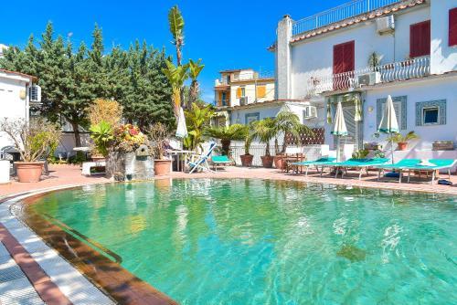 Charme Hotel La Villa Tina
