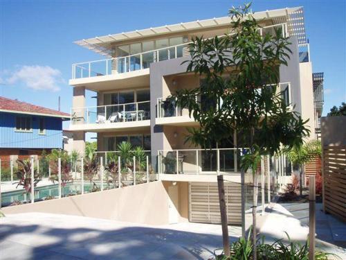 Watermark Apartments Hervey Bay