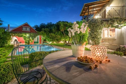Averto Luxurious Private Villa