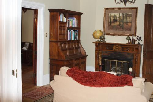 Summerhill Manor Tea Room