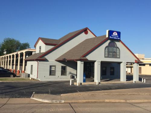 Americas Best Value Inn - Norman/ University of Oklahoma