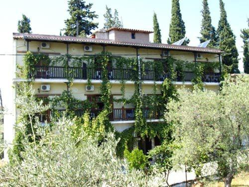Hotel Figalia - Kal? Ner? Greece