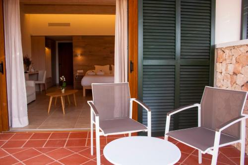 Suite with Terrace Hotel Rural Morvedra Nou 12