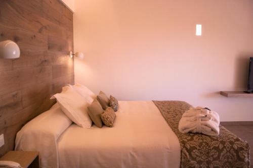 Suite with Terrace Hotel Rural Morvedra Nou 10