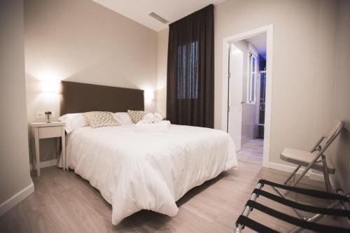 Reserva Apartamentos Turísticos Córdoba