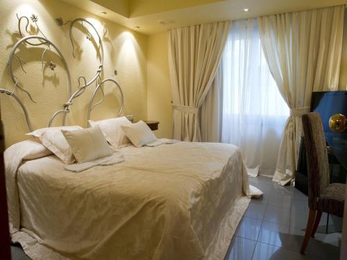 Business Room - single occupancy A Casa Canut Hotel Gastronòmic 2