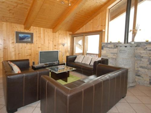 Chalets Verbier Spa (Bed and Breakfast)