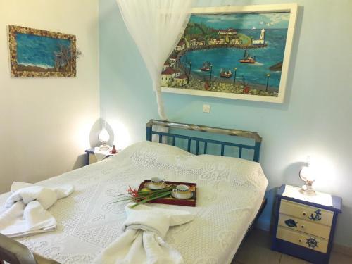 Traditional Apartments Chrani
