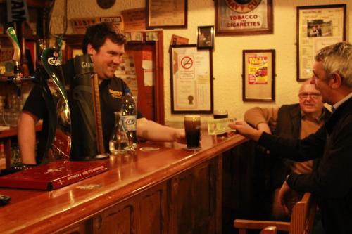 Fiddlestone Bar And B&B