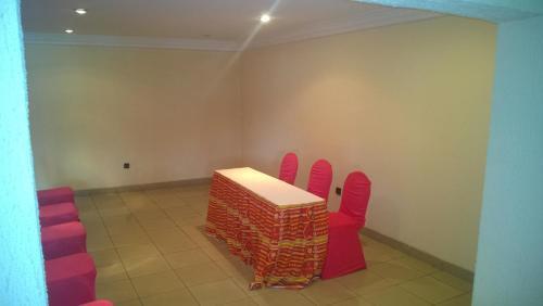 First International Inn Newtown, Limbe