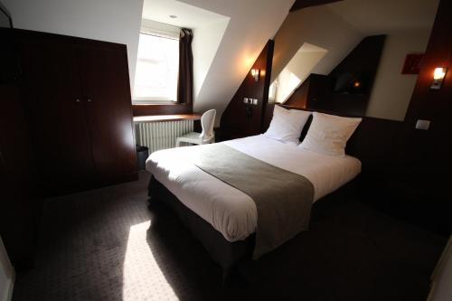 La Cruche D'or (Bed and Breakfast)